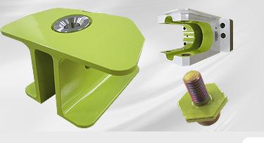 Aljo-Gefa Precision Manufacturing LLC Logo